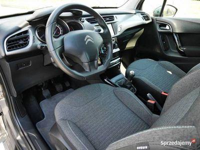 używany Citroën C3 II FL 1.2 82KM -Zadbany -FILM VIDEO -Zobacz