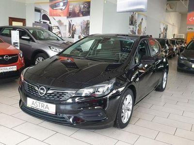 używany Opel Astra 1.2dm 110KM 2019r. 10km