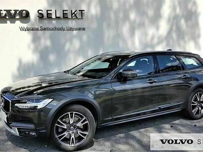 używany Volvo V90 CC D4 AWD Pro aut