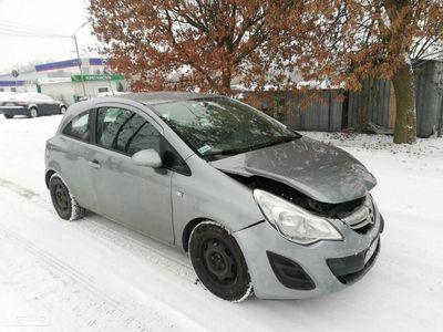 gebraucht Opel Corsa D 1.3 d Navigacja Klima 1 właściciel