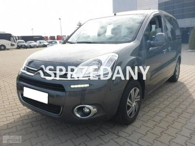brugt Citroën Berlingo Berlingo II1.6 HDi Seduction Multispace FV 23%, Gwarancja!!