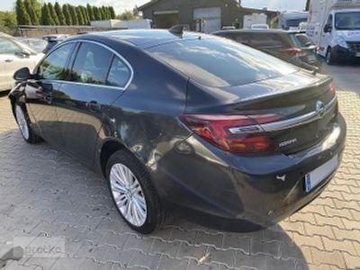 używany Opel Insignia Country Tourer I
