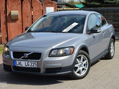 używany Volvo C30 2dm3 136KM 2008r. 216 000km 2008r, 2.0D 136KM, Piękny, Oryginał Lakier, Pewny Przebieg