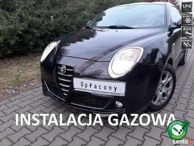 używany Alfa Romeo MiTo Poznań