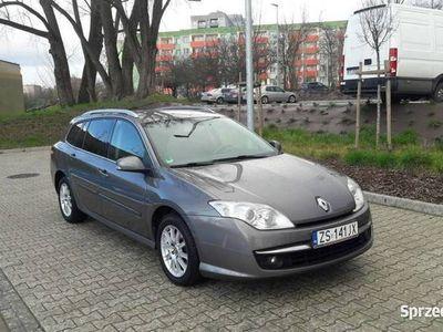 używany Renault Laguna III 2.0 136KM