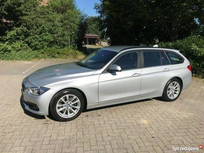 używany BMW 330 i Touring