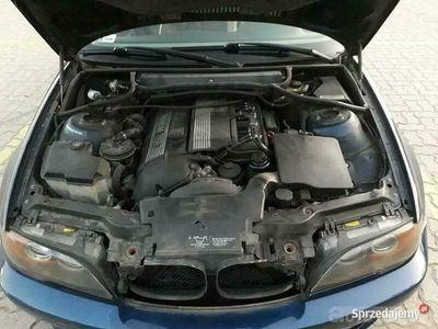 używany BMW 330 330