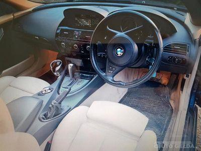 używany BMW 630 630