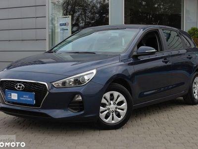 używany Hyundai i30 II 1.4 100 KM (benzyna), Classic Plus + pakiet Business (1107)