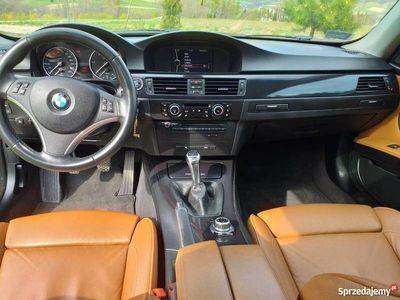 używany BMW 320 d e92 Coupe
