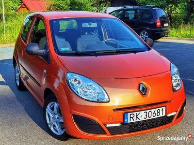 używany Renault Twingo WIND - SALON