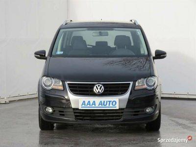używany VW Touran 1.4 TSI