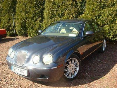 używany Jaguar S-Type I 2,7 Diesel