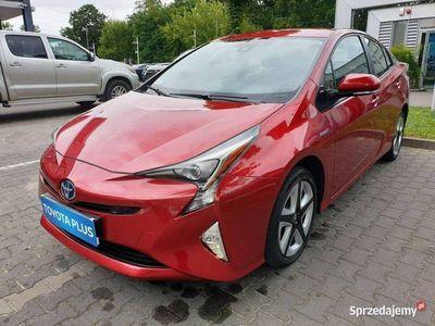 używany Toyota Prius 1.8dm 122KM 2017r. 12 836km