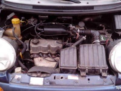 używany Chevrolet Matiz LPG