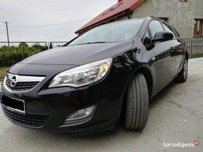 używany Opel Astra Sports Tourer J IV 2.0 CDTI 160KM