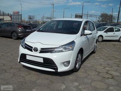 używany Toyota Verso 1.6 VVTi