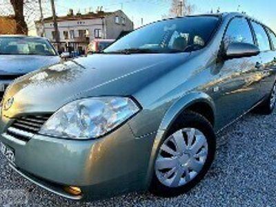 używany Nissan Primera III [P12] KOMBI 1.8 benzyna 115KM bogata wersja!