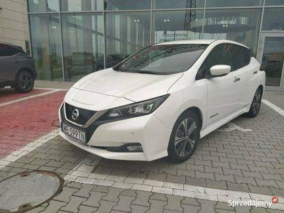 używany Nissan Leaf 0dm 150KM 2018r. 27 814km