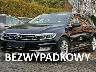 używany VW Passat 2dm 190KM 2017r. 183 000km