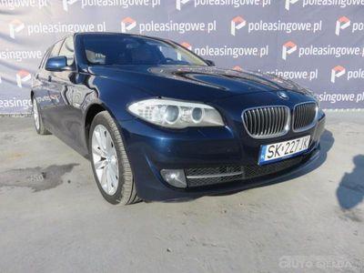 używany BMW 520 520 kombikombi