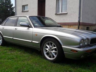 używany Jaguar XJ VI Sport 308