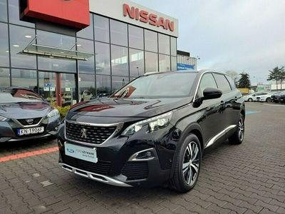 używany Peugeot 5008 5008 ALLURE 1.5BlueHDi 130KM FALLURE 1.5BlueHDi 130KM F