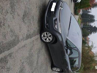 używany Citroën Grand C4 Picasso II 1.6hdi 120KM 153tys. Książka