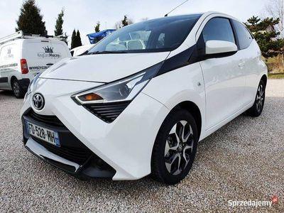 używany Toyota Aygo Przebieg 7.500 km !!!