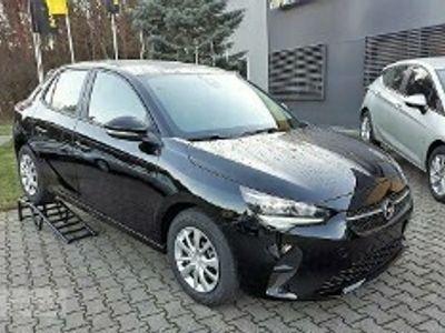używany Opel Corsa F Edition 100 KM Turbo