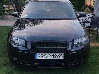 używany Audi A3 8p SLINE 2.0 TDi 140 koni cena do negocjacji!