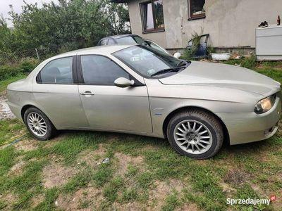używany Alfa Romeo 156 2.0jts