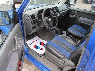 używany Suzuki Jimny 1.5 TD 86KM 4x4 Zadbany Zarejestrowany Hak Reduktor
