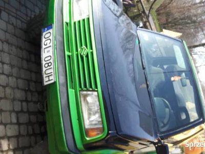używany Suzuki Vitara 4X4