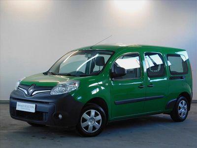 używany Renault Kangoo KANGOO1.5 dCi Maxi Pack Clim