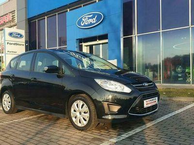 używany Ford C-MAX II Trend 1.6 TDCi 115[KM] 2012/2013 *Oferta dealera