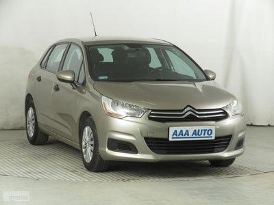używany Citroën C4 II Salon Polska, Serwis ASO, Klima, Tempomat, Parktronic