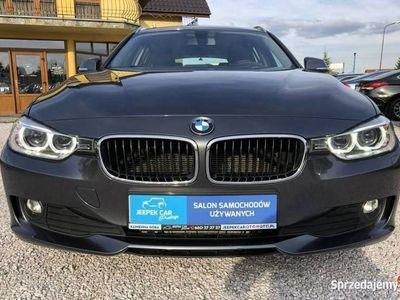 używany BMW 318 318 LED,Xenon,Navi,PDC,GwaranLED,Xenon,Navi,PDC,Gwaran