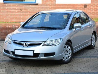 używany Honda Civic VIII 1,8 140KM Prawdziwa perełka !!! Oryginał !!!