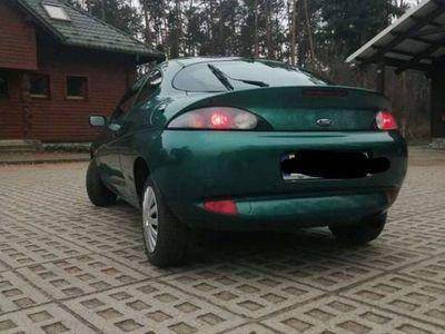 używany Ford Puma