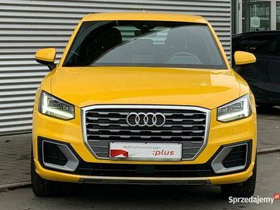 używany Audi Q2 1.6 TDI SPORT