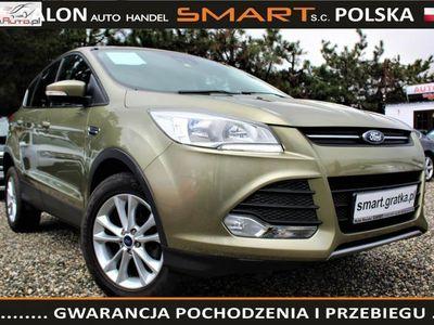 używany Ford Kuga 2.0 Serwis, Navi, Automat, PANORAMA, klimatronik, 4X4 automatyczna klima.