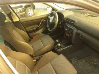 używany Seat Leon 1,8 +lpg 2002r