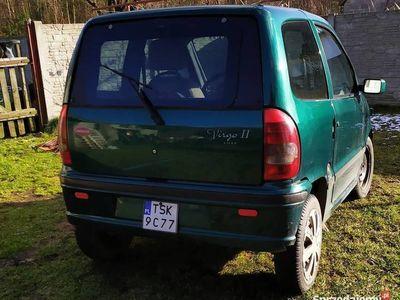 używany Aixam Microcar LigierVirgo 2 samochód bez prawa jazdy