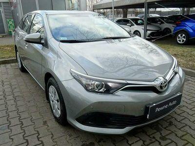 używany Toyota Auris TS 1.6 VVTi 132KM ACTIVE, salon Polska, gwarancja, FV23% II (2012-)