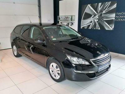 używany Peugeot 308 1.6 BlueHDi Active S&S