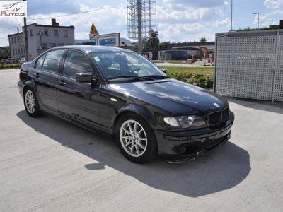 gebraucht BMW 320 2dm 150KM 2004r. 179 175km