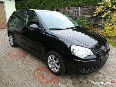 używany VW Polo 1.4 Benz., Klimatronik, Parktronik, Tempomat, SUPER