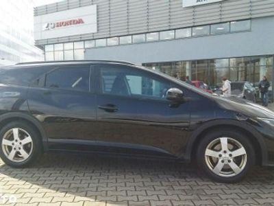używany Honda Civic IX 1.8 Sport, Salon Polska, serwisowana w ASO, faktura VAT 23% (21)