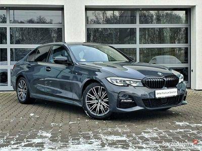 używany BMW 318 2dm 150KM 2019r. 11 327km